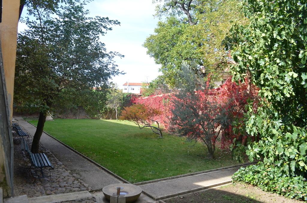 Jardín Sierra Pambley