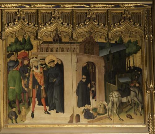 """Conferencia """"La Catedral de León en el siglo XV"""""""