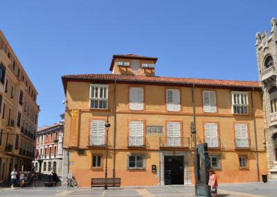 Museo Sierra Pambley