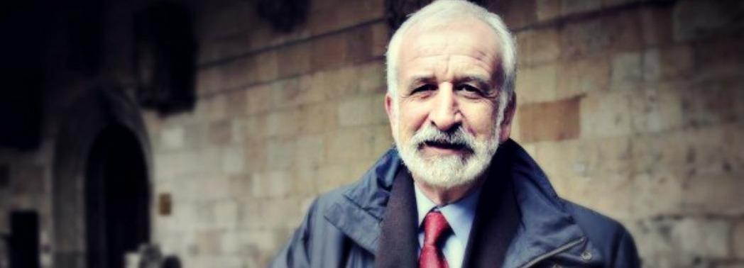 Salvador Gutiérrez, Premio Castilla y León de Ciencias Sociales y Humanidades